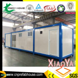 40ft Container Toilet with Wash Basin
