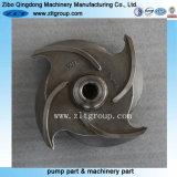 Goulds 3196 Durco ANSI et fournisseur de pièces de la pompe en Chine