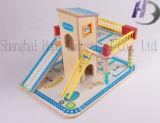 In-Modellare la decorazione per il giocattolo di plastica