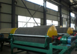 Ce/ISO keurde de Permanente Natte Magnetische Separator van de Rol voor Goud/Goud/Ijzererts/Mijnbouw goed
