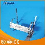 304 Plaque de marquage des câbles de marquage de haute qualité