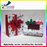Boîte-cadeau de papier se pliante de prix usine pour le produit de beauté
