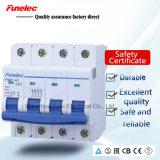 Elektrische MCB Sicherung des China-Hersteller-