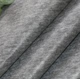 50% de poliéster +50% Nylon Vestuário Forro Non-Woven Verde