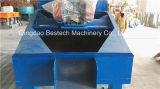 機械を押しつぶす樹脂の砂ライン使用された振動