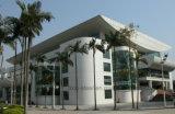 Braguero ligero de la estructura de acero del alto rendimiento para el edificio de la gimnasia del estudiante