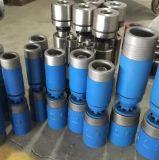 Double baril de faisceau du tube T2-101