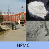 HPMC для внешней системы отделкой изоляции