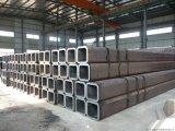 Grado del carbonio ASTM A106 un tubo d'acciaio quadrato
