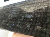 Гранит Украины галактический голубой, плитки пола гранита для настила