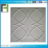 Salle de matériaux décoratifs de la mousse de polystyrène panneau de plafond en polystyrène