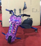 2017 новое СИД светлое электрическое Trike с 15 цветами могут выбрать