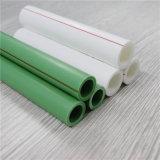 널리 녹색 Pn10 PPR 폴리프로필렌 관을 쓰십시오
