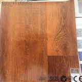 La vente directe d'usine desserrés Lay bois planche en vinyle PVC