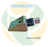 Плоские зубы сверла зубов ведра зубов для инструментов утеса Drilling (BFZ100*70)