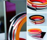 Двойной цвет декоративной лентой для мебели