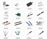 Kreditkarte-Form USB-grelles Feder-Laufwerk mit Firmenzeichen (EC001)
