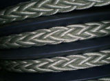 Cordage de remorquage multifonctionnel pour amarrage en nylon marin