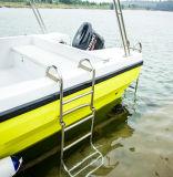 Sale를 위한 옥외 Recreation Motor Fiberglass Fishing Yacht