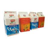 250ml 3 Layer Gable Top Carton para leite fresco