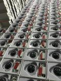 360 градусов панорамный ресторан Фишай 1080p HD IP камер видеонаблюдения безопасности беспроводных сетей WiFi Vr камеры для обеспечения домашней безопасности радионяни