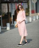 Платья Ropa Mujer Embarazada беременных женщин