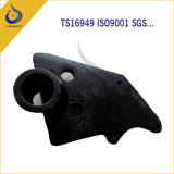 Ferro agricolo del hardware di Manchinery diplomato ISO/Ts16949 che lancia i pezzi di ricambio