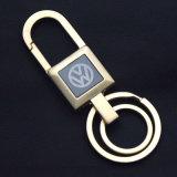 Regalo su ordinazione in lega di zinco Keychain del ricordo del metallo di marchio Kc_M_705