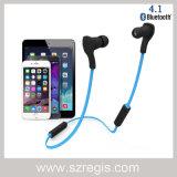 Cuffia avricolare senza fili stereo del trasduttore auricolare della cuffia di Bluetooth V4.1 per il iPhone Samsung