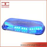 Stroboscopio d'avvertimento mini Lightbar (azzurro del LED di TBD0696-4G4h)