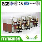Personnel de bureau Tables de travail Stations de travail modulaires (OD-35)