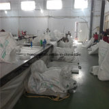 L'impression de l'industrie chimique PP jetable Jumbo/ FIBC / conteneur de vrac / Big / / / Sable Ciment / Super sacs sac de 1000kg/1500kg/2000kg/3000kg