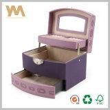 Qualitäts-Schmucksache-Kasten, Kosmetikbeutel, Ablagekasten