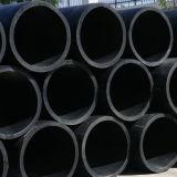 HDPE van de Watervoorziening van de grote Diameter Zwarte Plastic Pijp