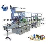 Macchina di rifornimento automatica ad alta velocità della polvere del prodotto chimico asciutto