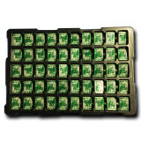 自動制御システムのための高周波10.525GHzマイクロウェーブモジュール