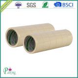 6 Breiten-Krepp-Papier-selbsthaftendes Kreppband des Rollsshrink-48mm