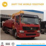 Heißer Verkauf 18 Tonnen-LKW-Kran-Gleisketten-Kran