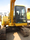 De seconde main60-7 mini-excavateur Komatsu PC