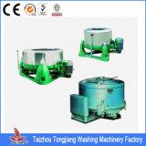 idroestrattore a centrifuga industriale commerciale dell'essiccatore di rotazione 15kg-50kg-120kg