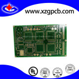 Placa de Circuito Impresso em Face dupla para amplificador Power-Supply