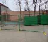 Comitato provvisorio provvisorio della rete fissa del Canada Fence/6ftx9.5FT/rete fissa d'acciaio