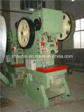 J23-100t Power Press Machine, Plate Punching Machine, Open-Type Inclinable Power Press J23-100t