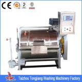 halbautomatische industrielle Hochleistungswaschmaschine 400kg