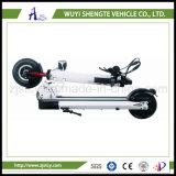 Motorino elettrico del vagone per il trasporto dei lingotti di nuova piegatura di stile 8inch mini