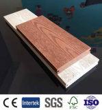 Decking poco costoso ecologico di alta qualità WPC per esterno