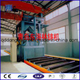 Marmoroberflächenpolierreinigungs-Granaliengebläse-Maschine