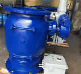 Valvola di riduzione della pressione dell'aria tipo pistone all'ingrosso di Yk43X per il gas naturale dell'ossigeno dell'aria