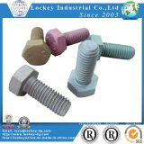 HDG Hex Bolt Hex Screw Flange Bolt Flange Screw