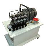 Wasserkraftanlage-Wasserkraftanlage